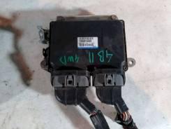 Блок управления двигателем Mitsubishi Galant Fortis; Lancer X 1860A860