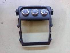 Блок управления климат-контролем Suzuki SX4 3951080J01