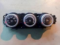 Блок управления климат-контролем Mitsubishi Galant Fortis 7820A072XC