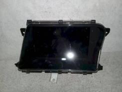 Монитор (дисплей) Lexus RX350