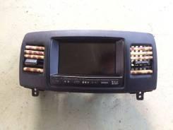 Монитор (дисплей) Toyota Mark II Wagon Blit