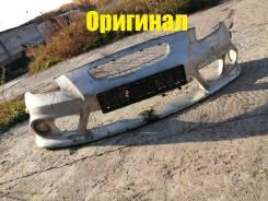 Бампер TRD Toyota Celica ZZT230 ZZT231 в Новосибирске