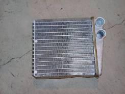 Радиатор печки Nissan Wingroad