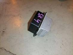 Резистор печки Suzuki SX4 9562680J00