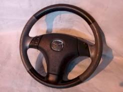 Руль Mazda Atenza