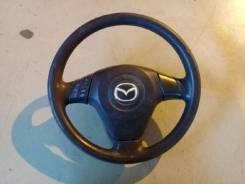 Руль Mazda Axela