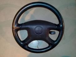 Руль Mitsubishi Pajero