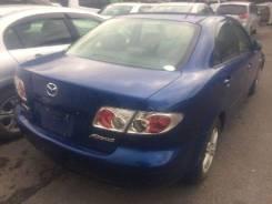 Стекло заднее Mazda 6 / Atenza