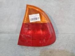 Фонарь (стоп сигнал) BMW 3-Series, правый задний