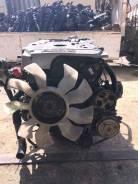 Двигатель на Nissan Stagea / Laurel / Skyline GC35, ER34, WGC34 RB25DE