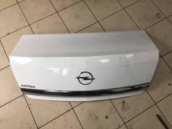 Крышка багажника Opel Astra 2013 H Z16XER