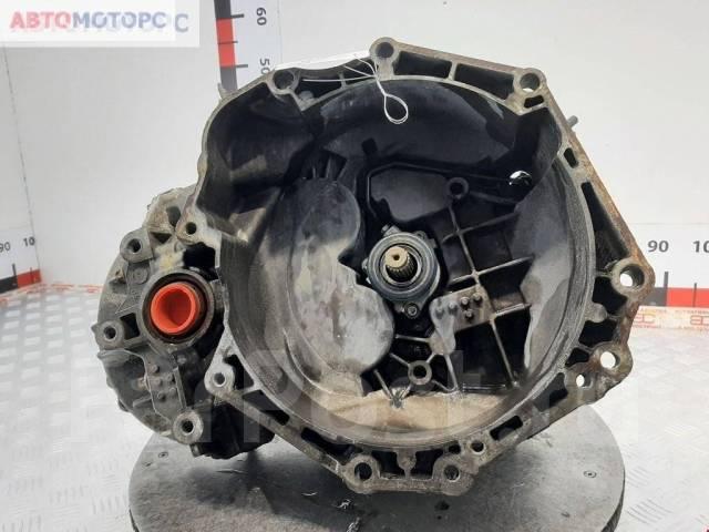 МКПП 6-ст. Opel Insignia 2009, 1.8 л, бензин (55192042)