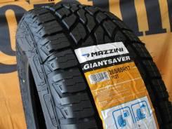 Mazzini GiantSaver, 265/65 R17