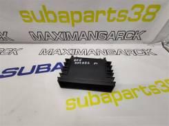 Карман под магнитолу Subaru Legacy 2002 [66128AE000] BEE EZ30 D