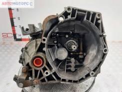 МКПП 5-ст. Fiat Doblo 2 2010, 1.3 л, дизель