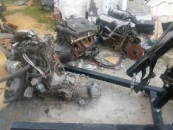 Двигатель Audi А6, С5, 2.4 бензин, модель ARJ 2001 года