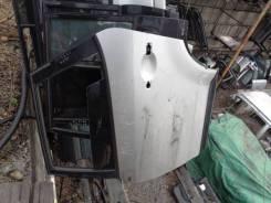 Дверь задняя левая Nissan Murano PNZ50 VQ35