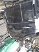 Дверь задняя левая Mitsubishi Pajero V75W 6G74 GDI