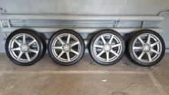 Bridgestone Potenza RE003 Adrenalin, 225/45/18