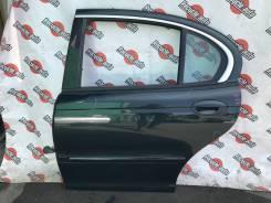 Дверь зад лево Jaguar X-TYPE X400 2003 AJ25