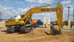 SDLG E6210F. Экскаватор гусеничный , 1,00куб. м. Под заказ