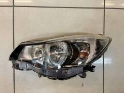 Фара Subaru Xv 2012-2017 левая ксенон 9932 1F