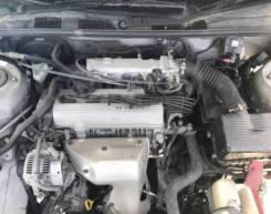 Двигатель контрактный 4sfe /Vista/Camry
