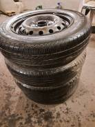 Комплект колес на 13