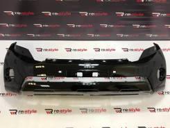 Бампер передний Toyota Land Cruiser Prado J150 2013-2017г. черный