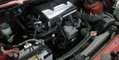 Двигатель RUSH / BEGO J210 3SZ 2006г 64 т. км. (видео) с распила