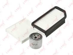 Комплект фильтров для ТО [LK-3035] LK3035