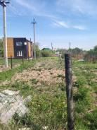 Продажа земельного участка Хабаровск, ул. Краснодарская ИЖС. 776кв.м., собственность