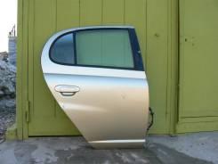 Дверь боковая Toyota Platz SCP11, 1SZFE