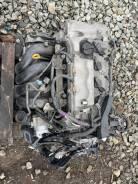 Двигатель+ АКПП в сборе Toyota Wish ZGE25 123000km (видео работы)