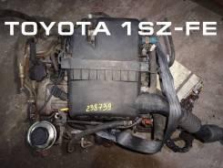 Двигатель Toyota 1SZ-FE | Установка Гарантия Кредит