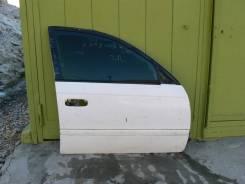 Дверь боковая Toyota Caldina AT211G, 7AFE
