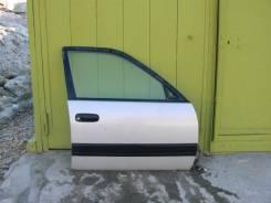 Дверь боковая Toyota Sprinter Carib AE115G, 7AFE