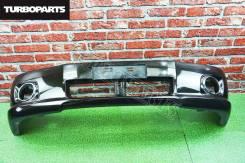 Бампер передний *Cross Sports* Forester SG5, SG9 (18L) [Turboparts]