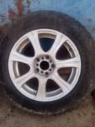 Продам колеса на литых дисках Bridgestone dueler A/T 215/70R16