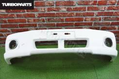 Бампер передний *Cross Sports* Forester SG5, SG9 (51E) [Turboparts]