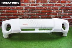 Бампер передний Forester SG5, SG9 (51E) [Turboparts]