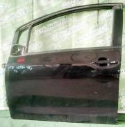 Дверь боковая Toyota Vitz P9# передняя левая