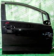 Дверь боковая Toyota Vitz P9# передняя правая