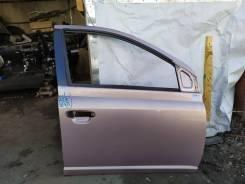 Дверь передняя правая Toyota Vitz SCP10 ECHO, Platz, VITZ, Yaris
