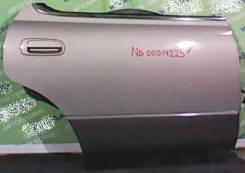 Дверь боковая Toyota Windom V1# задняя правая