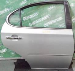 Дверь боковая Toyota Windom V30 задняя правая