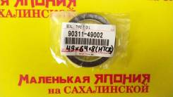 Сальник 9O311-49OO2 Toyota на Сахалинской