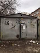 Гаражи металлические. улица Блюхера 73, р-н Ленинский, 21,0кв.м.