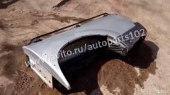 Крыло заднее левое Ford Ranger 2008