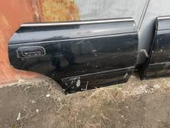 Продам задний правый дверь Марк JZX90 голые
